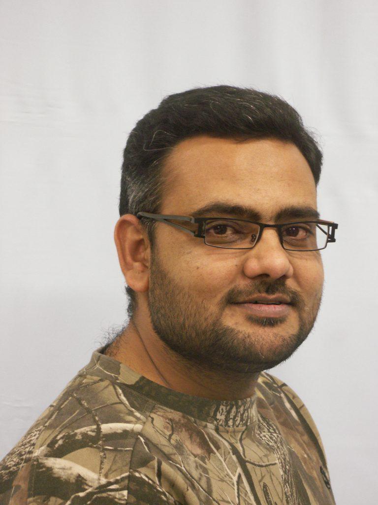 Adeel Abbas Zaidi