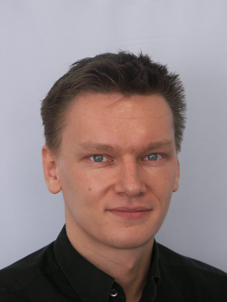 Aleksey Bratukhin