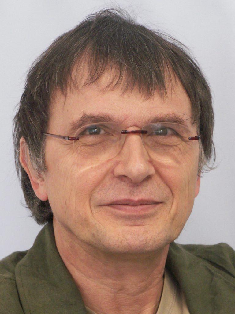 Dietmar Dietrich