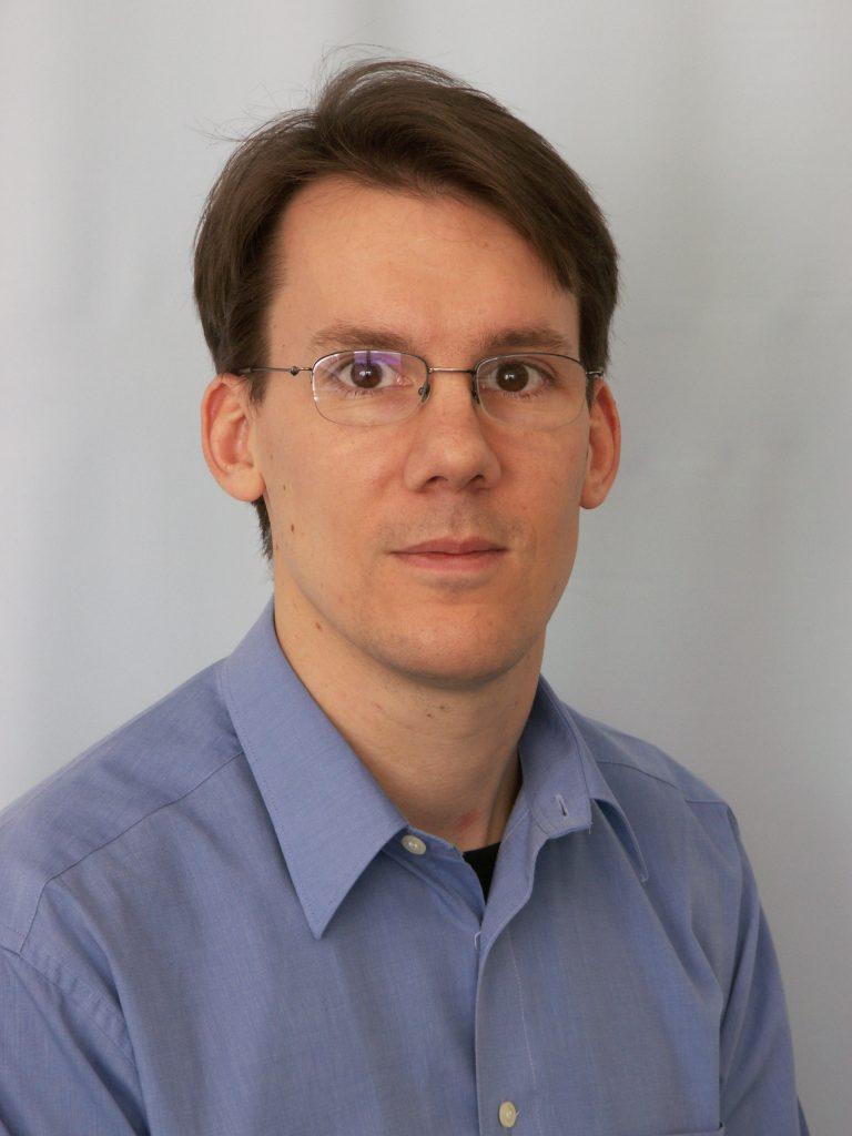 Gerhard Pratl