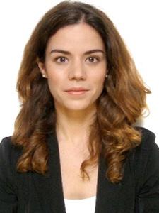 Lydia Chaido Siafara
