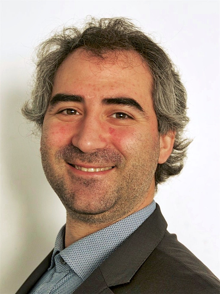 Marcus Meisel