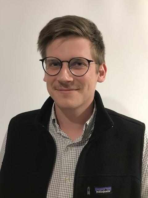 Markus D. Kobelrausch