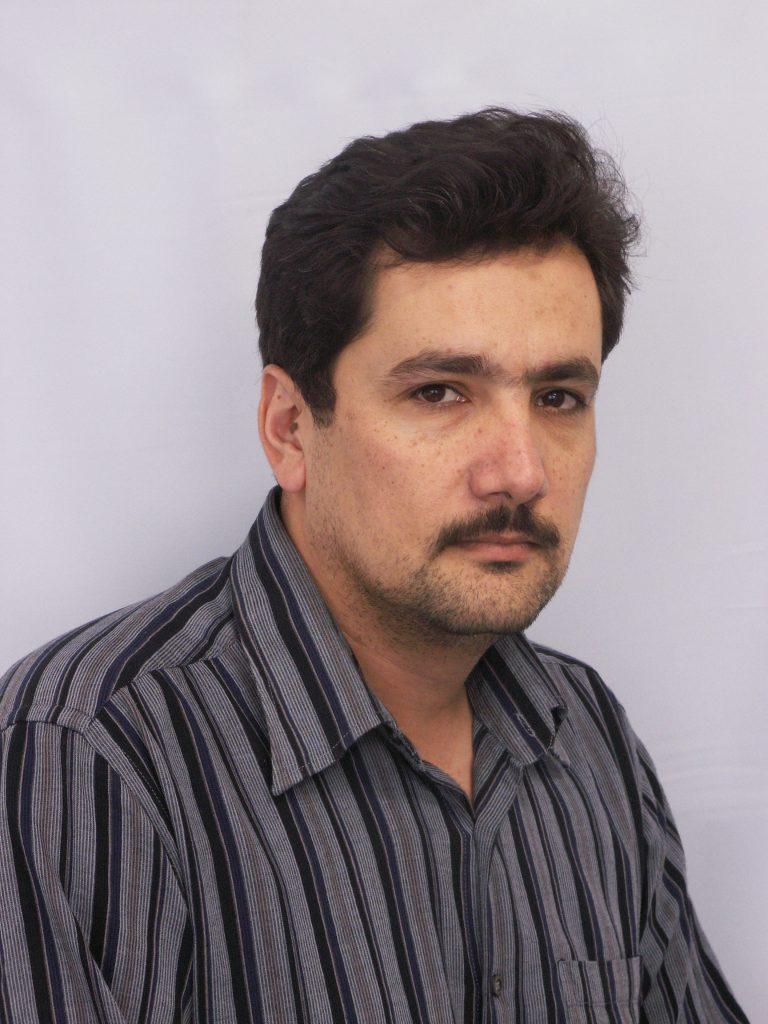 Sajjad Madani