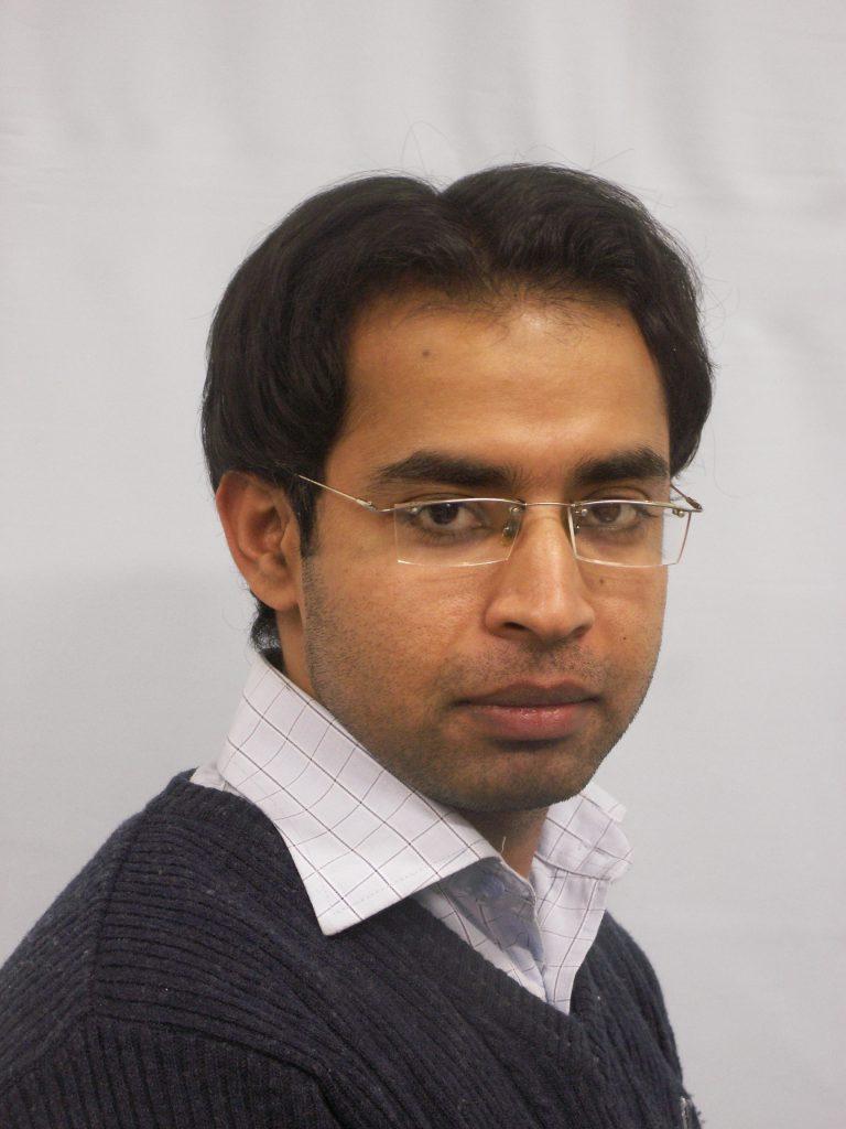 Tehseen Zia