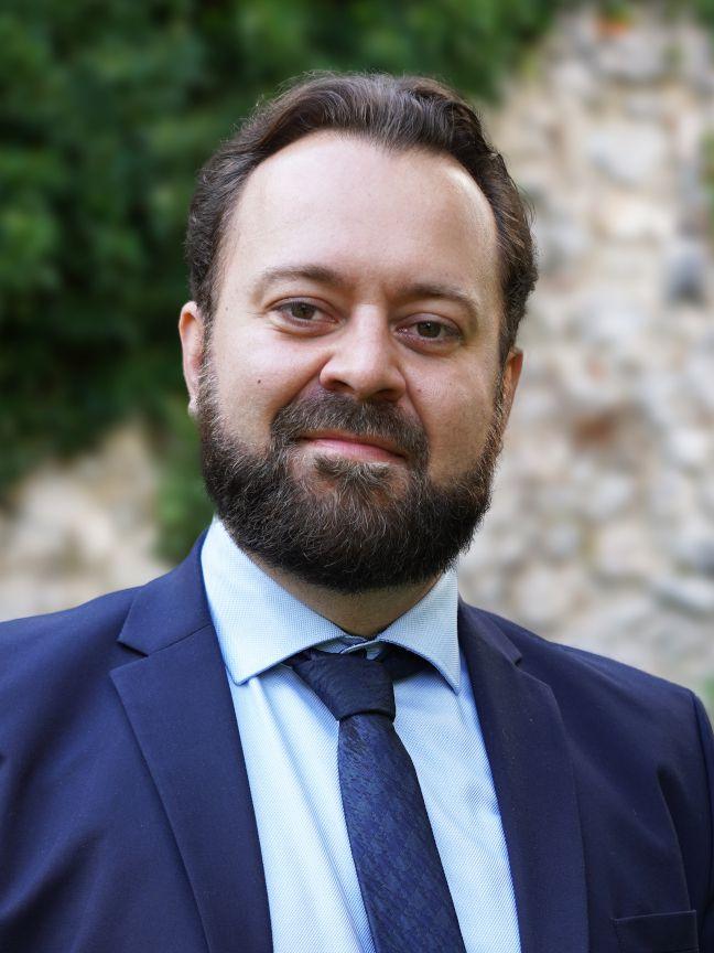 Stefan Wilker